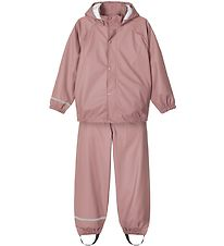 Name It Rainwear - Noos - Wistful Mauve