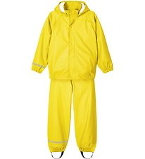 Name It Rainwear - Noos - Empire Yellow