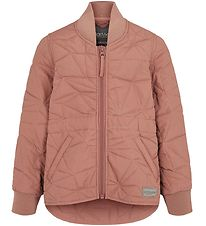 MarMar Thermo Jacket - Oline - Rose Blush