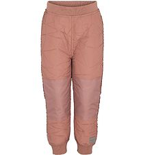 MarMar Thermo Trousers - Odin - Rose Blush