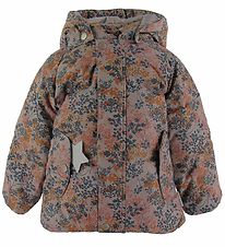 Mini A Ture Down Jacket - Woody - Satellite