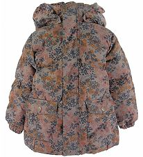 Mini A Ture Down Jacket - Wencka - Satellite