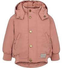 MarMar Winter Coat - Ode - Rose Blush
