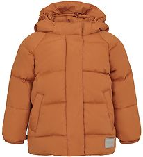 MarMar Down Jacket - Omega - Gingerbread
