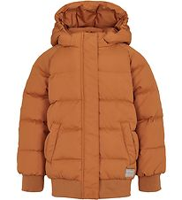 MarMar Down Jacket - Olander - Gingerbread
