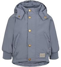 MarMar Winter Coat - Ode - Thundercloud
