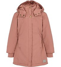MarMar Winter Coat - Olga - Rose Blush