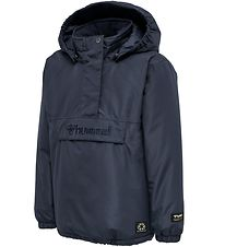 Hummel Winter Coat - HMLCozy - Black Iris