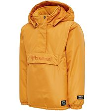 Hummel Winter Coat - HMLCozy - Autumn Blaze