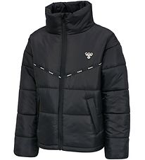 Hummel Padded Jacket - HMLVibrant - Black