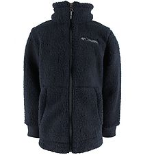 Columbia Fleece Jacket - Rugged Ridge II - Blue