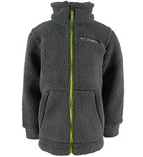 Columbia Fleece Jacket - Rugged Ridge II - Grey