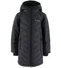 Columbia Padded Winter Coat - Heavenly - Black