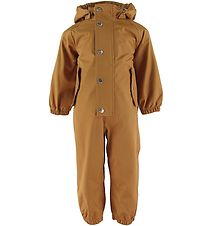 Liewood Rainsuit - Jared - Mustard