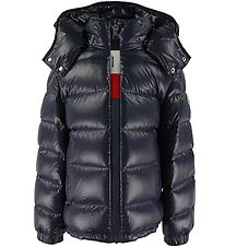 Moncler Down Jacket - Dumon - Navy
