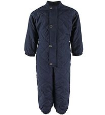 Liewood Thermosuit - Frankie - Recycled - Navy