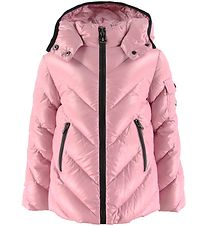 Moncler Down Jacket - Brouel - Dusty Rose