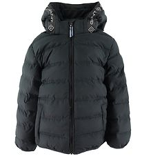 GANT Winter Jacket - Lock-Up - Black