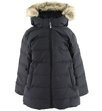GANT Winter Coat - Alta - Black
