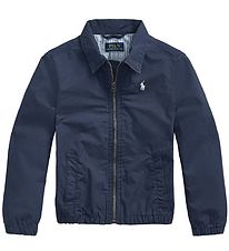 Polo Ralph Lauren Jacket - Navy