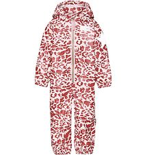 Molo Rainwear - PU - Wake - Leo Red