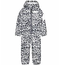 Molo Rainwear - PU - Wake - Leo Blue