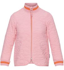 Molo Thermal Jacket - Husky - Rose Quartz