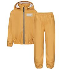 Molo Rainwear - PU - Zet - Honey