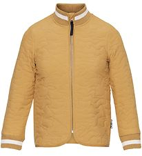 Molo Thermal Jacket - Husky - Honey