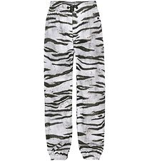 Molo Rain Pants - Waits - Tiger White