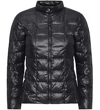 Ver the Terre Down Jacket - Black