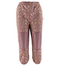 ByLindgren Thermo Trousers - Sigrid - Rose Blush w. Gold