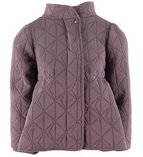 ByLindgren Thermo Jacket - Little Sigrid - Purple Moon