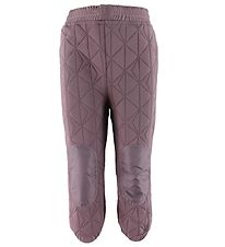 byLindgren Thermo Trousers - Sigrid - Purple Moon