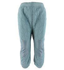 byLindgren Thermo Trousers - Leif - Wavy Blue