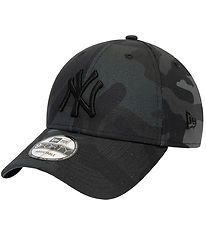New Era Cap - 940 - New York Yankees - Grey Camo