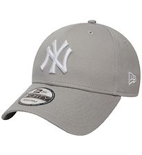 New Era Cap - 940 - New York Yankees - Grey