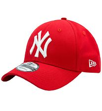 New Era Cap - 940 - New York Yankees - Red