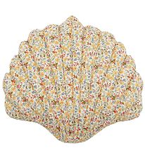 Bloomingville Cushion - Fro - Yellow Clam