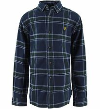 Lyle & Scott Shirt - Pine Grove
