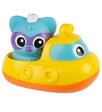 Playgro - Bath Toys - Rainy Raccoon's