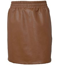 Hound Skirt - Rusty Orange
