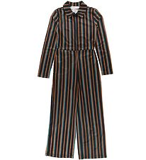 Hound Jumpsuit - Striped