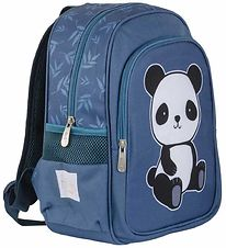 A Little Lovely Company Preschool Backpack - Panda