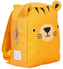 A Little Lovely Company Backpack - Tiger