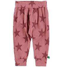 Freds World Trousers - Dream Rose/Stars