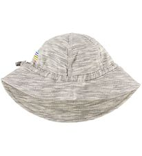 Joha Summer Hat - Melange Grey
