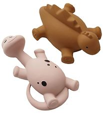 Liewood Bath Toys - 2-pack - Algi - Rose Mix