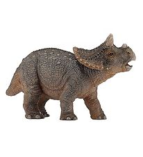Papo Triceratops - Baby - H: 6 cm