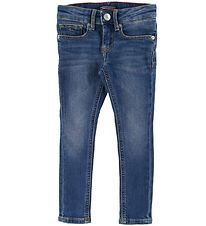 Tommy Hilfiger Jeans - Nora Skinny - Light Denim
